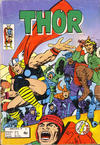 Cover for Thor (Arédit-Artima, 1977 series) #6
