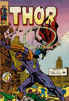 Cover for Thor (Arédit-Artima, 1977 series) #8