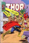 Cover for Thor (Arédit-Artima, 1977 series) #9