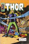 Cover for Thor (Arédit-Artima, 1977 series) #10