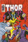 Cover for Thor (Arédit-Artima, 1977 series) #12