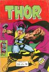 Cover for Thor (Arédit-Artima, 1977 series) #13