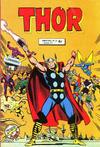 Cover for Thor (Arédit-Artima, 1977 series) #14