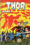 Cover for Thor (Arédit-Artima, 1977 series) #15