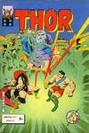 Cover for Thor (Arédit-Artima, 1977 series) #17