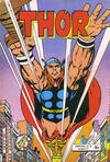 Cover for Thor (Arédit-Artima, 1977 series) #18