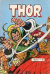 Cover for Thor (Arédit-Artima, 1977 series) #19