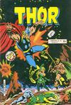 Cover for Thor (Arédit-Artima, 1977 series) #20