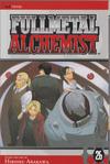 Cover for Fullmetal Alchemist (Viz, 2005 series) #26