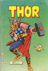 Cover for Thor (Arédit-Artima, 1977 series) #22