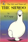 Cover for The Life and Times of the Shmoo (Pocket Books, 1949 series) #621