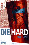 Cover for Die Hard: Year One (Boom! Studios, 2010 series) #2