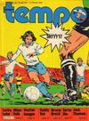 Cover for Tempo (Hjemmet / Egmont, 1966 series) #16/1977