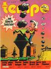 Cover for Tempo (Hjemmet / Egmont, 1966 series) #17/1977