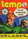Cover for Tempo (Hjemmet / Egmont, 1966 series) #21/1977
