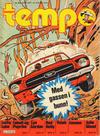 Cover for Tempo (Hjemmet / Egmont, 1966 series) #29/1977
