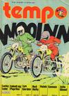 Cover for Tempo (Hjemmet / Egmont, 1966 series) #30/1977