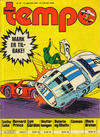 Cover for Tempo (Hjemmet / Egmont, 1966 series) #37/1977