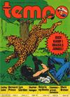 Cover for Tempo (Hjemmet / Egmont, 1966 series) #39/1977