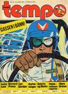 Cover for Tempo (Hjemmet / Egmont, 1966 series) #42/1977