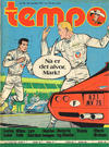 Cover for Tempo (Hjemmet / Egmont, 1966 series) #48/1977