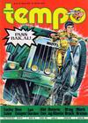 Cover for Tempo (Hjemmet / Egmont, 1966 series) #8/1978