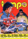 Cover for Tempo (Hjemmet / Egmont, 1966 series) #4/1978