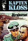 Cover for Kapten Kloss (Semic, 1971 series) #14 - Järnkorset