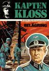 Cover for Kapten Kloss (Semic, 1971 series) #18 - Belägring