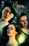 Cover for Charmed (Zenescope Entertainment, 2010 series) #10