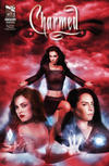 Cover for Charmed (Zenescope Entertainment, 2010 series) #11 [Cover A David Seidman]