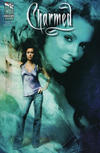 Cover for Charmed (Zenescope Entertainment, 2010 series) #11 [Cover B Photo Cover]