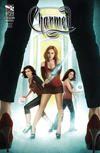Cover for Charmed (Zenescope Entertainment, 2010 series) #12