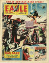 Cover for Eagle (Longacre Press, 1959 series) #v15#14