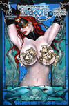 Cover Thumbnail for Tarot: Witch of the Black Rose (2000 series) #70