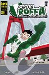 Cover for Super Comics (Windmill Comics, 2011 series) #2433 [Tweede Druk]