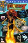 Cover for Marvel Select Flip Magazine (Marvel, 2005 series) #13