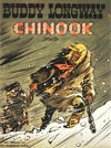Cover for Buddy Longway (Le Lombard, 1974 series) #1 - Chinook