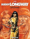 Cover for Buddy Longway (Le Lombard, 1974 series) #19 - Opstand