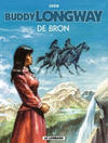 Cover for Buddy Longway (Le Lombard, 1974 series) #20 - De bron