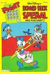 Cover for Donald Duck Spesial (Hjemmet / Egmont, 1976 series) #5/1980