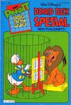 Cover for Donald Duck Spesial (Hjemmet / Egmont, 1976 series) #3/1980