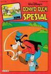 Cover for Donald Duck Spesial (Hjemmet / Egmont, 1976 series) #6/1978