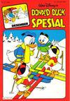 Cover for Donald Duck Spesial (Hjemmet / Egmont, 1976 series) #12/1977