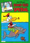 Cover for Donald Duck Spesial (Hjemmet / Egmont, 1976 series) #11/1977