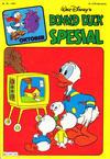 Cover for Donald Duck Spesial (Hjemmet / Egmont, 1976 series) #10/1977