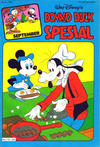 Cover for Donald Duck Spesial (Hjemmet / Egmont, 1976 series) #9/1977