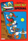 Cover for Donald Duck Spesial (Hjemmet / Egmont, 1976 series) #8/1977
