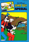 Cover for Donald Duck Spesial (Hjemmet / Egmont, 1976 series) #6/1977