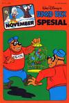 Cover for Donald Duck Spesial (Hjemmet / Egmont, 1976 series) #11/1976